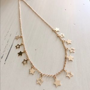 GOLD plated choker necklace 🌟